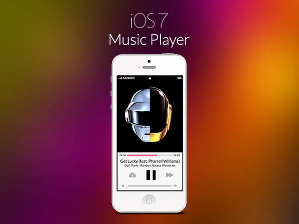 Add An iOS 7 Audio Player To Your Website | StackSocial