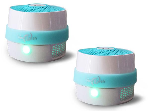 VentiFresh ECO: Next Generation Odor Eliminator (2-Pack)