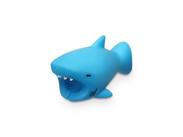 Animal Cord Protector (Shark)