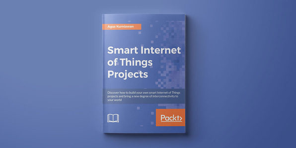 Smart Internet of Things Projects - Product Image