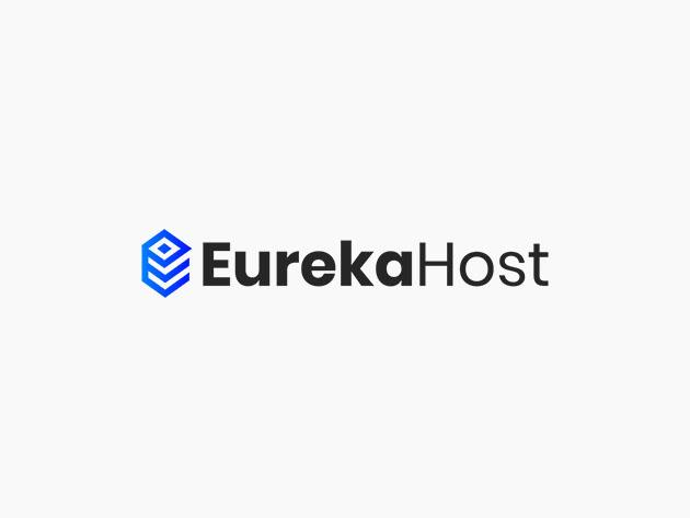 EurekaHost Solo Plan: Lifetime Subscription