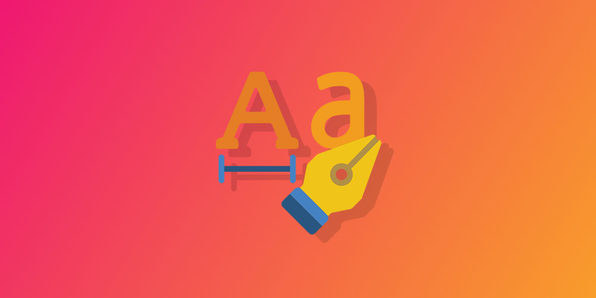 Typography From A to Z - Product Image
