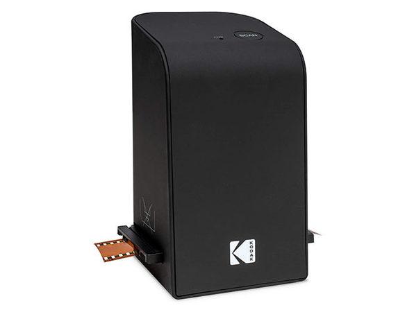 Kodak Film Scan Tool for PC & Mac