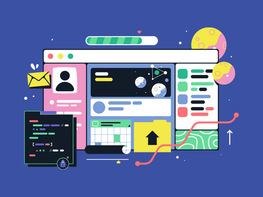 The JavaScript DOM Game Developer Bundle
