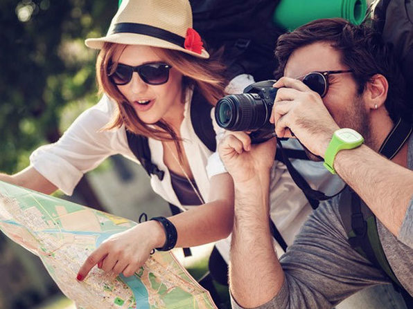 The Ultimate Travel Hacker Course