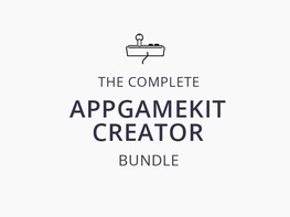 The Complete AppGameKit Game Creator Bundle