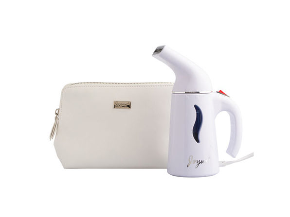 Joyus Travel Steamer with Pouch