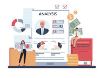 Financial Statement Fundamentals and Analysis - Product Image