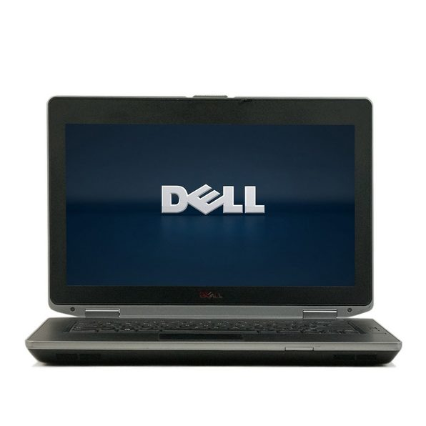 "Dell Latitude E6430 14"" Laptop, 2.6 GHz Intel i5 Dual Core Gen 3, 4GB RAM, 128GB SSD, Windows 10 Home 64 Bit (Renewed)"