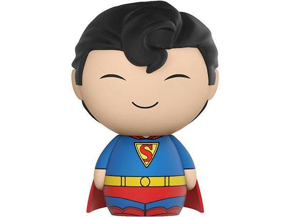 Funko DC Super Heroes Specialty Series Dorbz Superman #1 Vinyl Figure