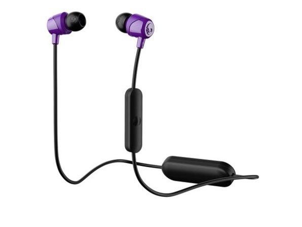 Skullcandy Jib Wireless Earbuds (Purple)