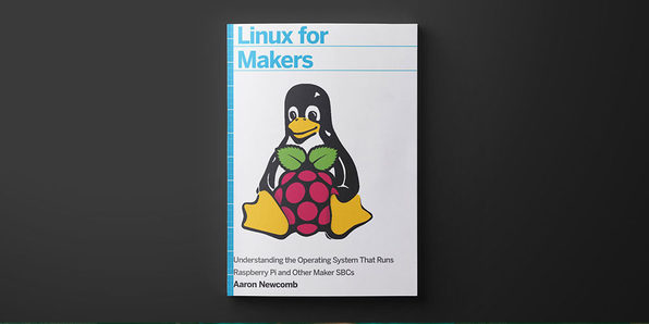Linux for Makers - Product Image