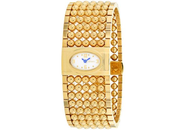 Roberto Bianci Women's Verona Silver Dial Watch - RB90912 - Product Image