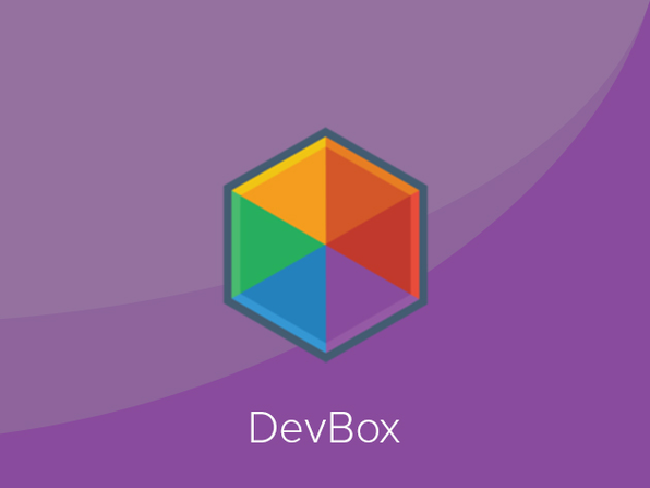 DevBox: All-in-One Mobile Development Toolbox - Product Image