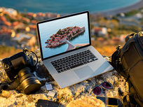 Travel Blogging Diploma Course - Product Image