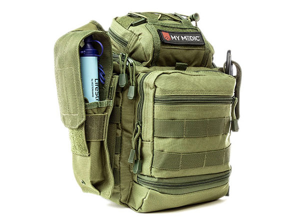 The Recon: First Aid Kit (Green)