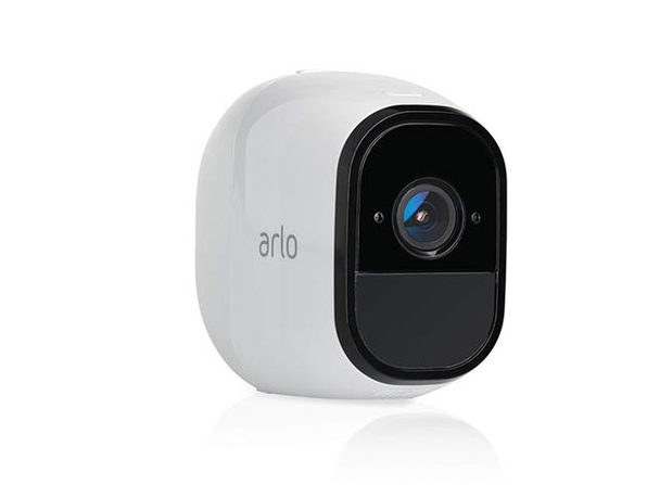 NetGear Arlo VMC3030-100NAR HD Security Camera (Refurbished)