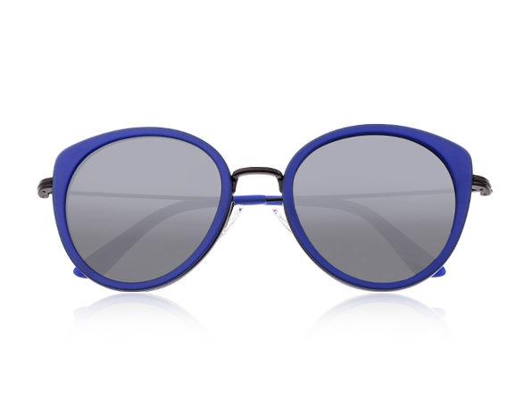 Bertha Sasha Wayfarer Sunglasses