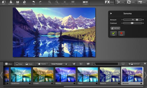 FX Photo Studio Pro - Product Image