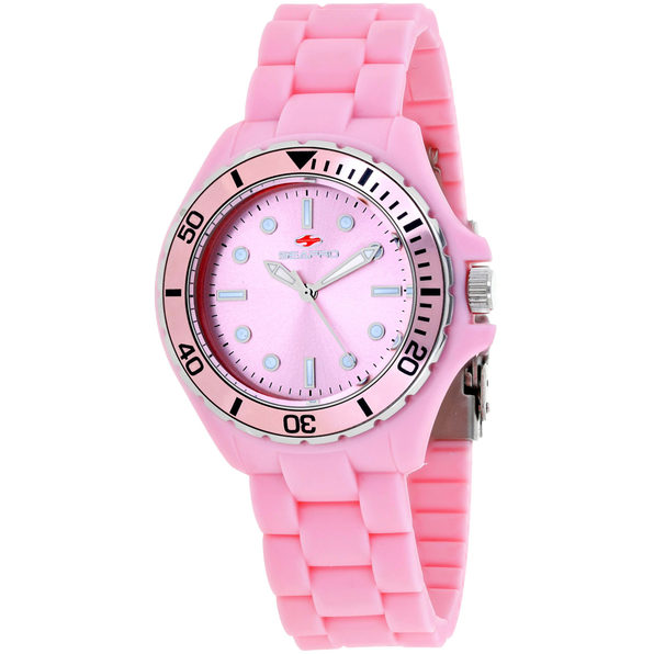 Seapro Women's Spring Pink Dial Watch - SP3213