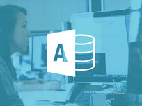 The Ultimate Microsoft Access 2013 Training - Product Image
