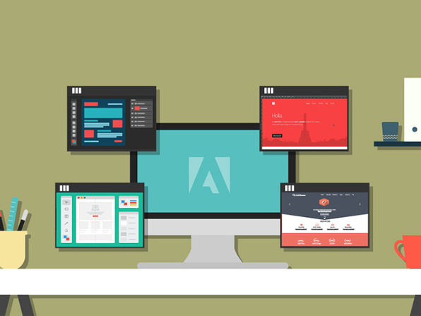 Adobe Bundle: 130 Expert Courses - Product Image
