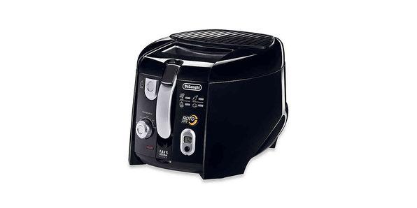 DeLonghi Roto Deep Fryer