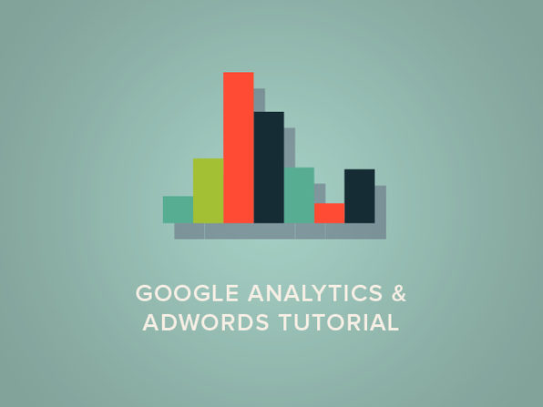 Google Analytics & AdWords Tutorials: 2 Courses - Product Image
