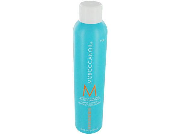 MOROCCANOIL by Moroccanoil MOROCCANOIL LUMINOUS HAIR SPRAY AERO (MEDIUM HOLD) 10 OZ for UNISEX ---(Package Of 6)
