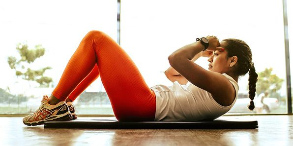 12-Minute Home HIIT Workout: Get Fit & Burn Calories at Home - Product Image