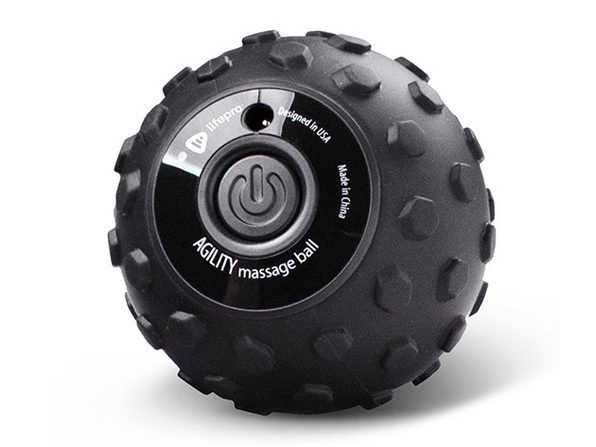 LifePro Agility 4-Speed Vibrating Massage Ball