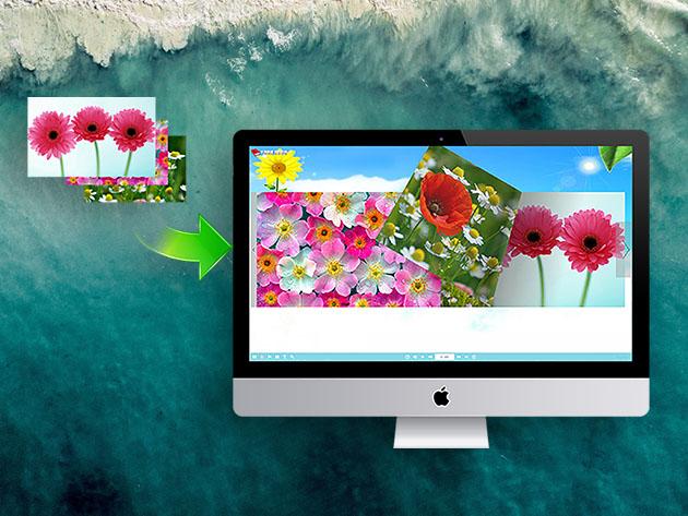 Stack Social Deal for 1stFlip Flip Book Creator Pro for Mac: Lifetime License