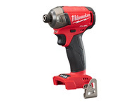 "Milwaukee 2760-20 1/4"" Hex Hydraulic Driver - Product Image"