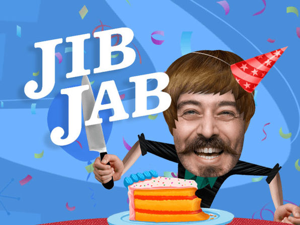JibJab Unlimited eCards: 1-Yr Subscription | StackSocial