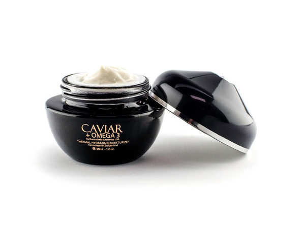 Caviar Thermal Hydrating Moisturizer Cream