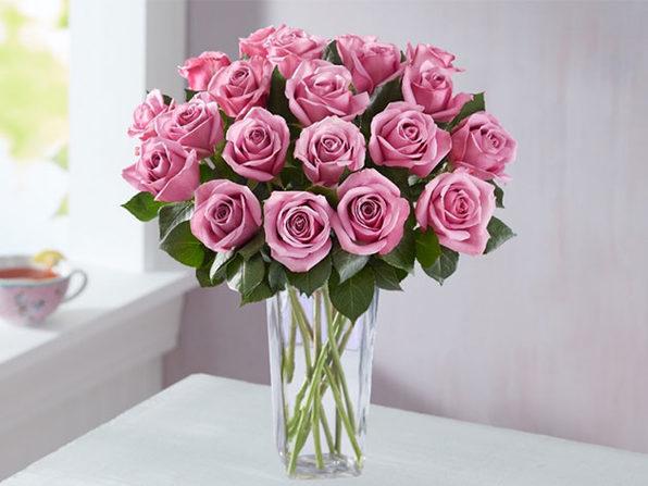 Florists.com Valentine's Day Special: $20 for $40 Voucher