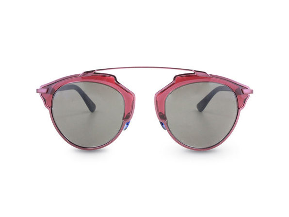 2042a9f0f1 Dior So Real Sunglasses (Burgundy Brown)