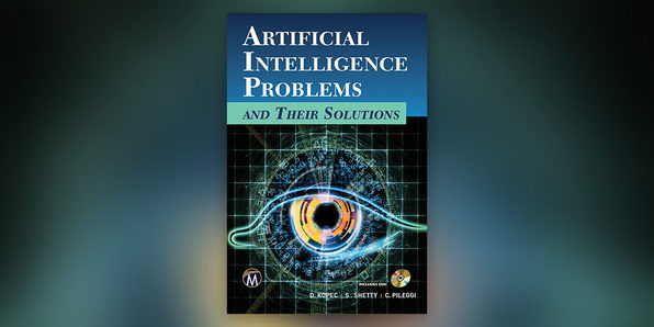 AI Problems & Their Solutions - Product Image