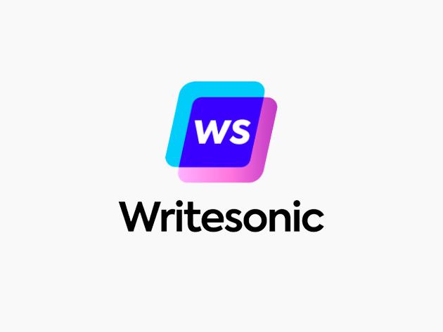 Stack Social Deal for Writesonic Starter Plan: Lifetime Subscription