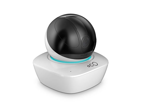 Oco Motion HD Pan/Tilt Wireless Security Camera