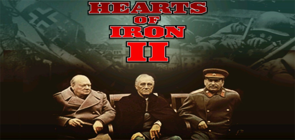 Hearts Of Iron 2 Complete - Product Image