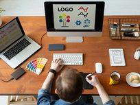Become a Logo Designer - Product Image