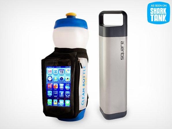 The Clean Bottle Bundle - Product Image