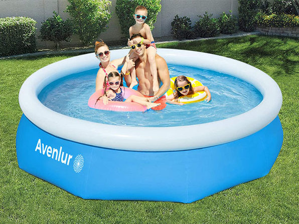 Avenli 10ft x 30 Inches Pool - Product Image