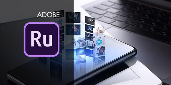 Adobe Premiere Rush - Product Image