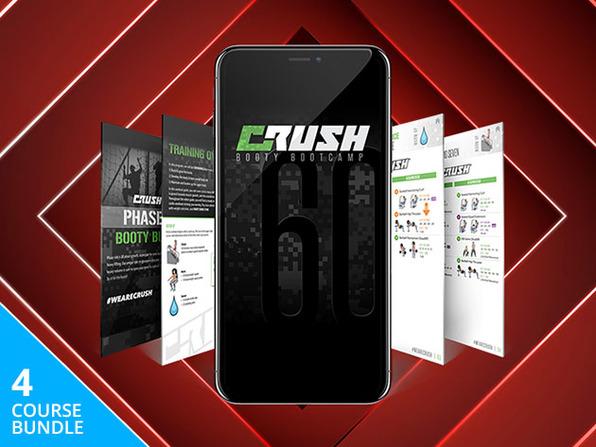 Crush Fit: Ultimate Fitness Program Bundle