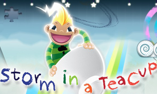 Storm in a Teacup - Product Image
