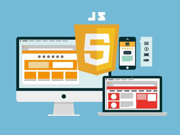 Learn to Code JavaScript For Web Designers & Developers