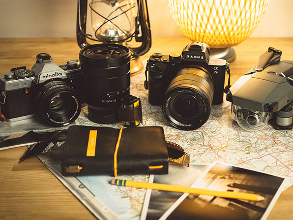 The Photography For Beginners Mastery Bundle