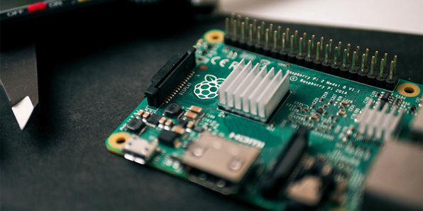 Raspberry Pi For Beginners: Complete Course - Product Image
